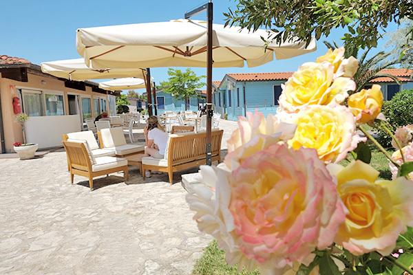 Villaggio 4* sulla Riviera del Conero