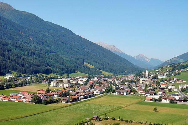 Family hotel in Alta Pusteria