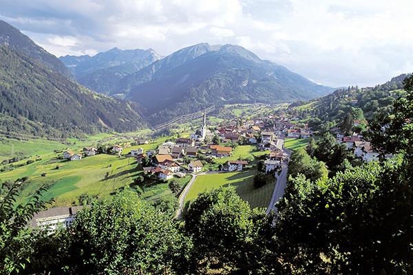 Wellness & Beauty tra le montagne tirolesi