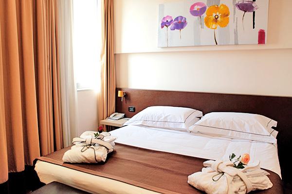 Pacchetto Hotel & Parco divertimenti