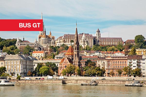 Miglior prezzo Tour Praga E Budapest - Praga