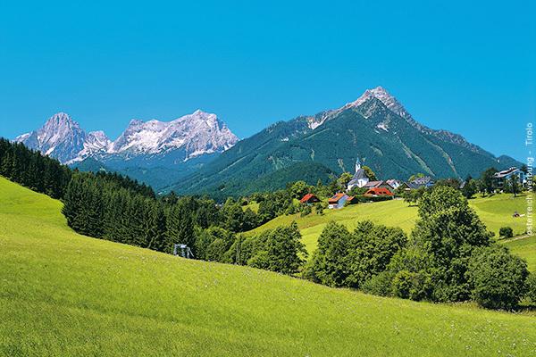 Mercatini a Innsbruck