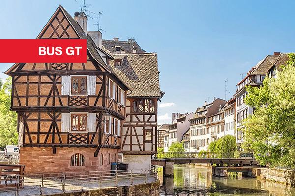 Miglior prezzo Tour Amsterdam, Fiandre E Reno - da Bruxelles ...