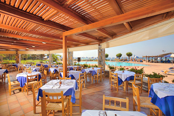 Tipica architettura cretese