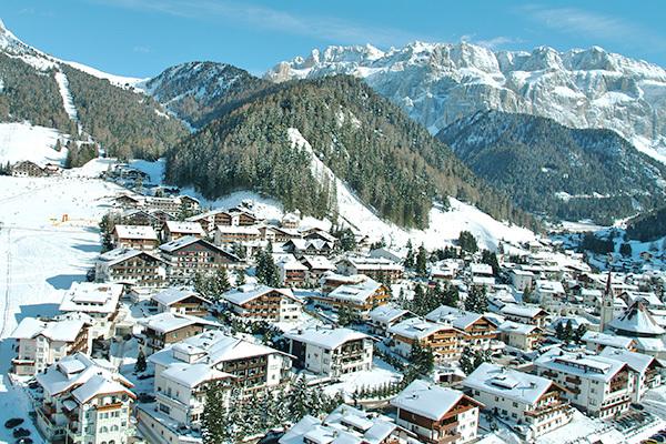 Sport & relax in Val Gardena