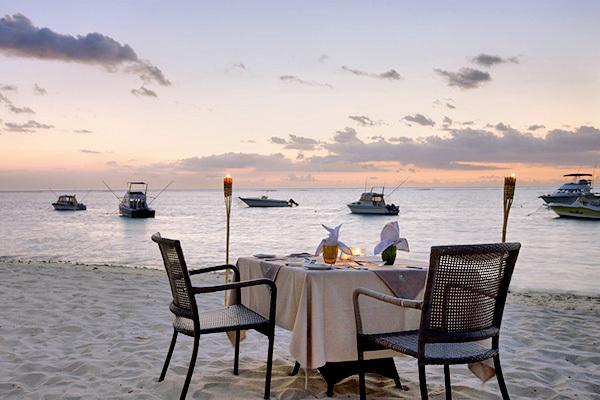 Paradiso per gli amanti del mare e della natura