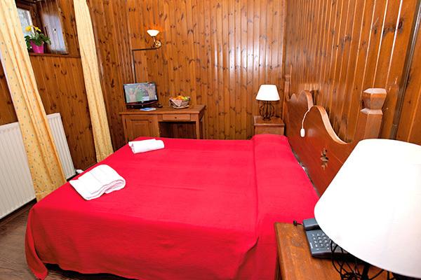 Resort 3* nella Riserva naturale del Belice