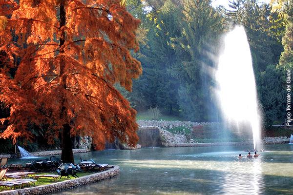 A 5 km dal Lago di Garda