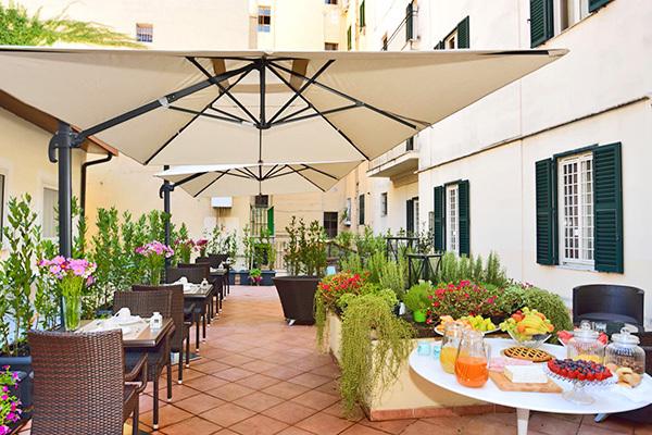 Tour Roma Express, in pullman Gran Turismo