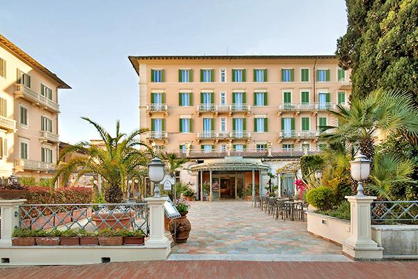 Miglior prezzo Hotel Settentrionale Esplanade - Montecatini Terme ...