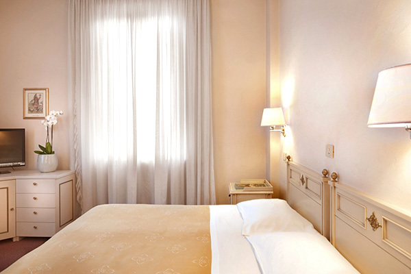 Wellness in stile liberty, a Montecatini Terme