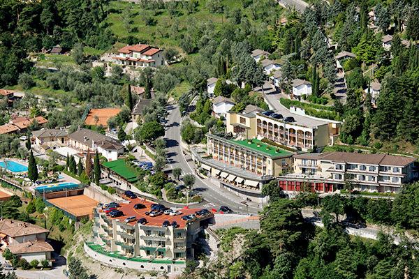 Nell'affascinante entroterra del lago di Garda