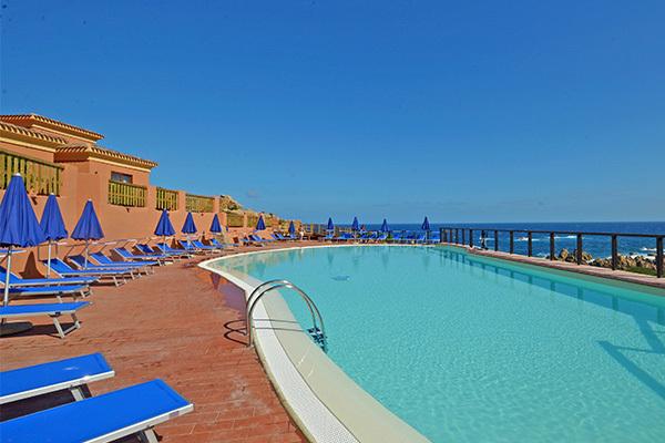 Panorama unico, a 700 metri dalla spiaggia di Li Cossi
