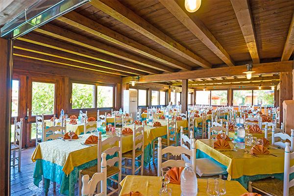 Moderno resort, a pochi passi da Budoni