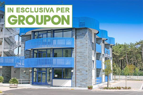 Miglior prezzo Bella Italia & Efa Village - Groupon - Lignano ...