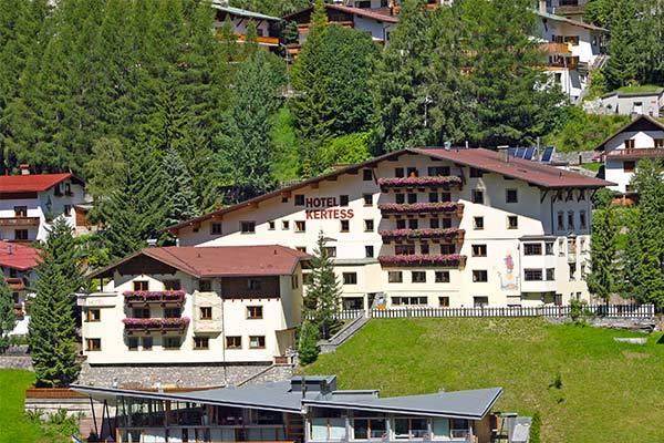 Benessere in Tirolo
