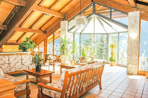 Family Village low cost sulle Dolomiti