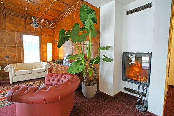 Wellness & Family Resort in Val di Fassa
