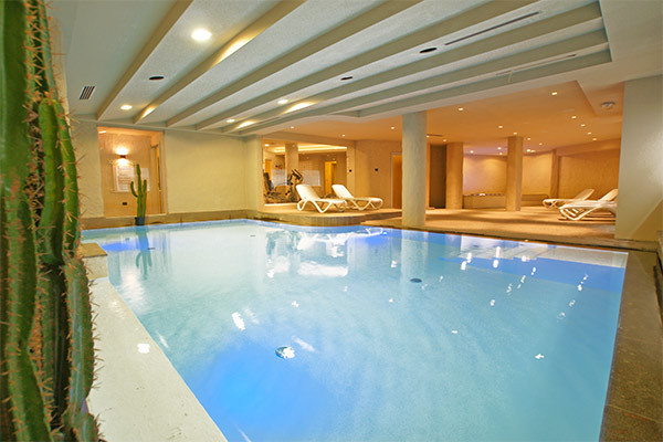 Wellness & Family Resort in Val di Fassa
