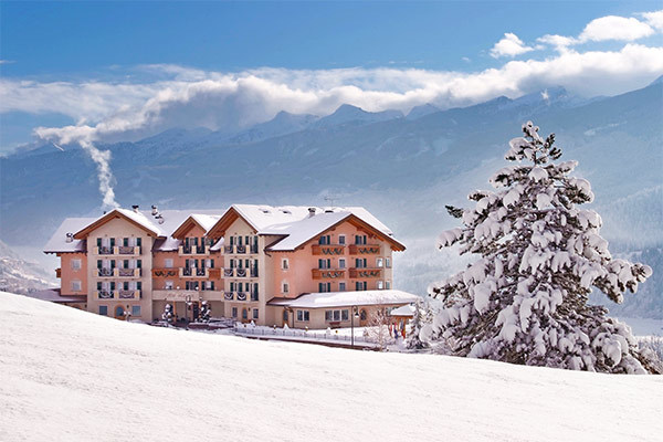 Eccellenza alberghiera in Val di Fiemme