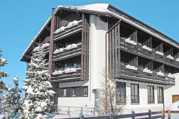 Family Hotel sulle Dolomiti