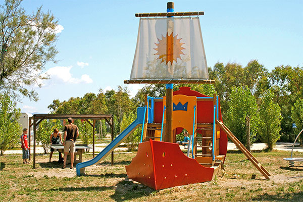 Sport e divertimento sulla Costa degli Etruschi