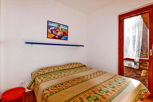 Appartamenti in posizione panoramica