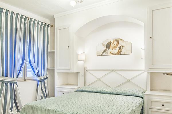 Libertà in appartamento con servizi di un hotel
