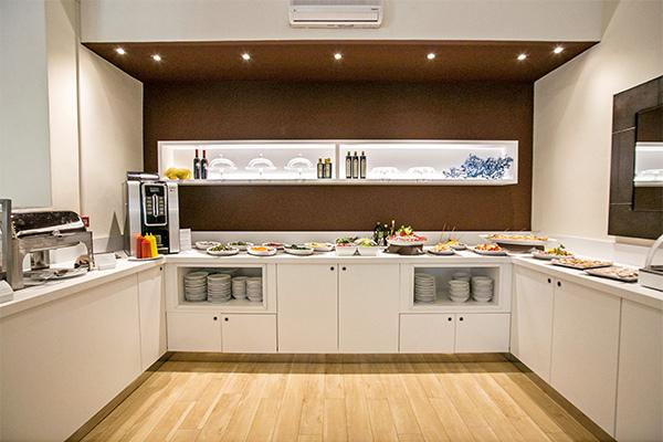 Ottima cucina, relax e divertimento