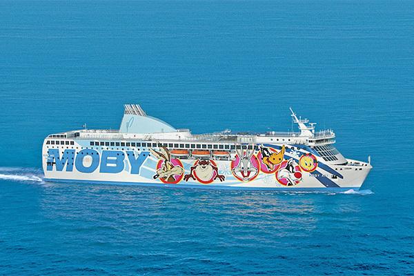 Miglior prezzo Moby Lines E Tirrenia - Polizza ...