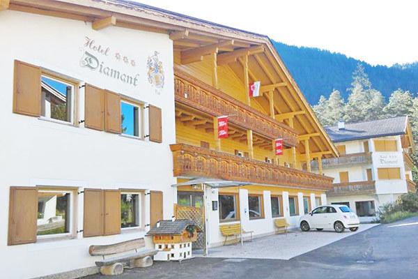 Soggiorno in Val Pusteria