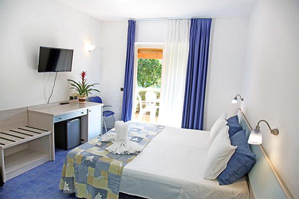 Resort 4* per famiglie