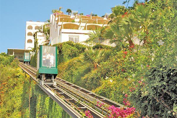 Miglior prezzo Hotel Olimpo - Le Terrazze - Letojanni - Sicilia - 9 ...