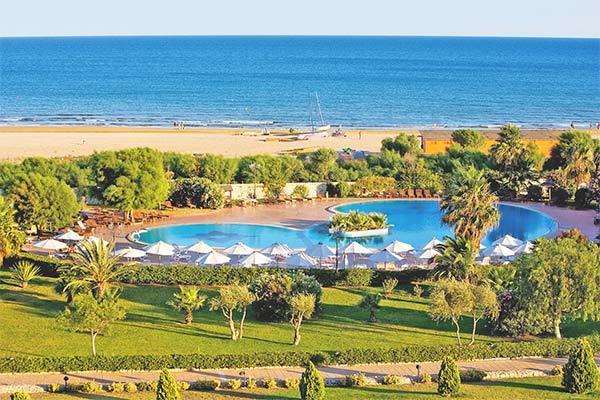 Suggestivo hotel a due passi dal mare