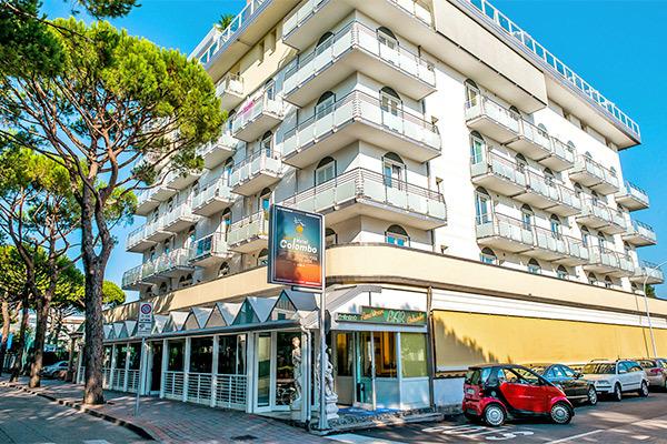 Miglior Prezzo Hotel Colombo Lido Di Jesolo Veneto