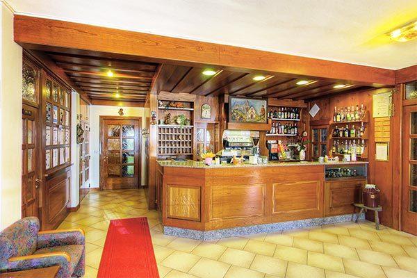 Tradizione e ospitalitA' sulle Dolomiti