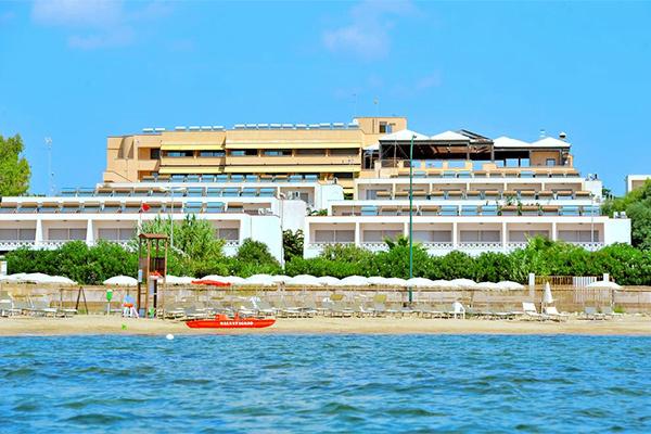 Vacanze sul Mar Ionio con la famiglia