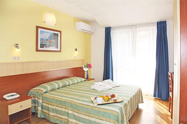 Hotel 3* a 250 metri dalla spiaggia