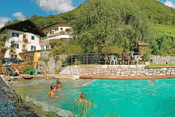 Passeggiate ed escursioni in Valle Isarco