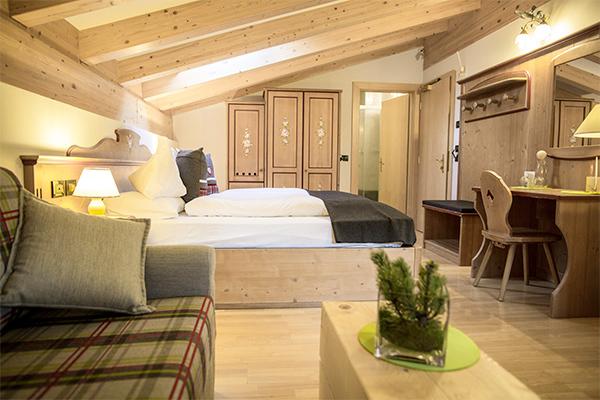 Hotel di Charme in Val di Fassa