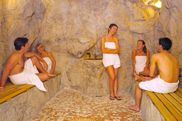 Vacanza all'insegna del benessere ad Abano Terme