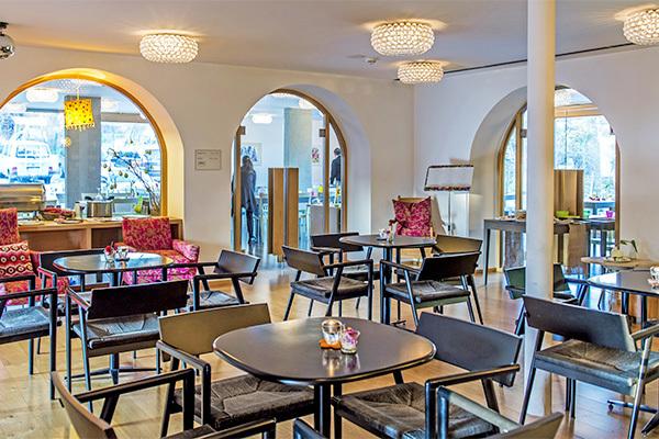 Ecohotel nel cuore della Val di Fiemme