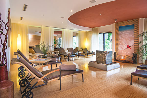Wellness 4*S in Val Venosta
