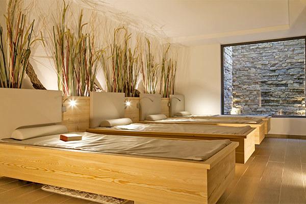 Relax e benessere a Pinzolo