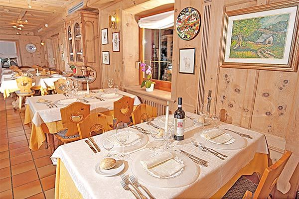 Tradizione e ospitalitA' a Livigno