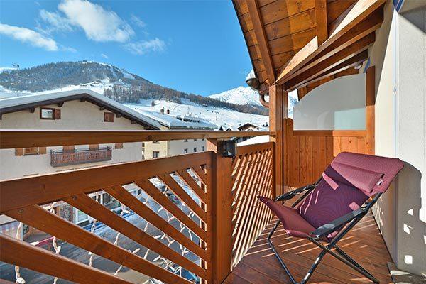 Accoglienza e benessere nel cuore delle Alpi