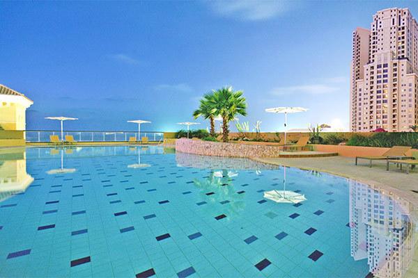 Mare e Relax tra le spiagge di Jumeirah Beach