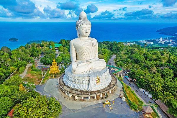 Thailandia tra storia e tradizione
