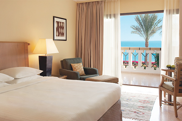 Resort 5* a Sharm El Sheikh