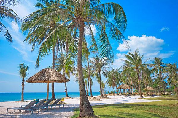 5* immerso nella natura dell'Isola di Phu Quoc